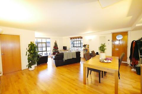 2 bedroom apartment to rent - Merchant Court, Wapping Wall, E1W