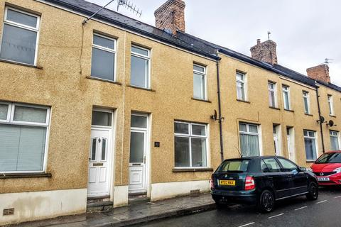 3 bedroom terraced house for sale - Merthyr Street, Barry