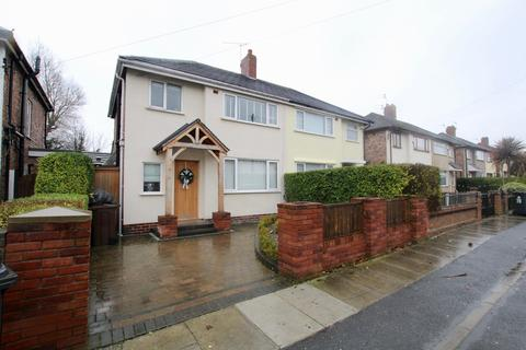 3 bedroom semi-detached house for sale - Hartdale Road, Liverpool, L23