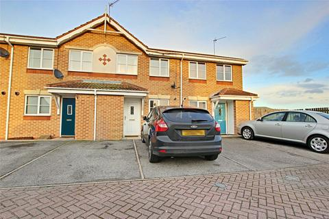 2 bedroom terraced house for sale - Baildon Court, Hedon, Hull, East Yorkshire, HU12