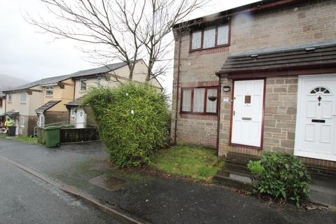 2 bedroom end of terrace house for sale - Chapel Street , Aberdare