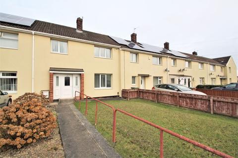 3 bedroom terraced house for sale - Knole Road, Billingham, Stockton, TS23 3AQ