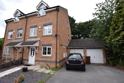 4 bedroom semi-detached house for sale - Pennyfield Close, Leeds, West Yorkshire