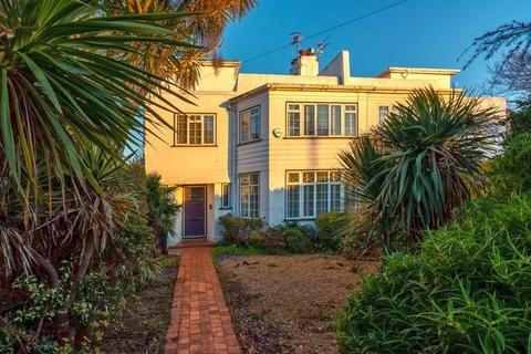 4 bedroom semi-detached house for sale - Robson Road, Goring-by-Sea