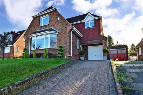 4 bedroom detached house for sale - Pollyhaugh, Eynsford, Dartford, Kent