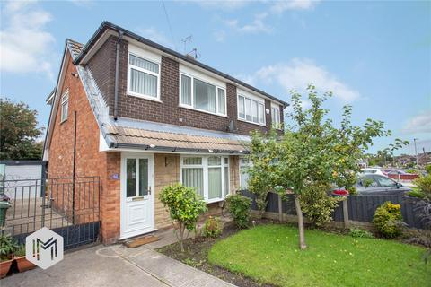 3 bedroom bungalow for sale - Cambourne Drive, Hindley Green, Wigan, Greater Manchester, WN2