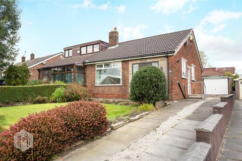 2 bedroom bungalow for sale - Molyneux Road, Westhoughton, Bolton, Greater Manchester, BL5