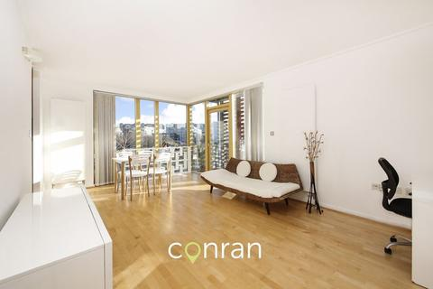 1 bedroom apartment to rent - Southern Way, Greenwich, SE10