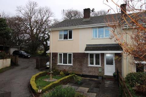 1 bedroom terraced house for sale - Grampound Road, Nr. Truro
