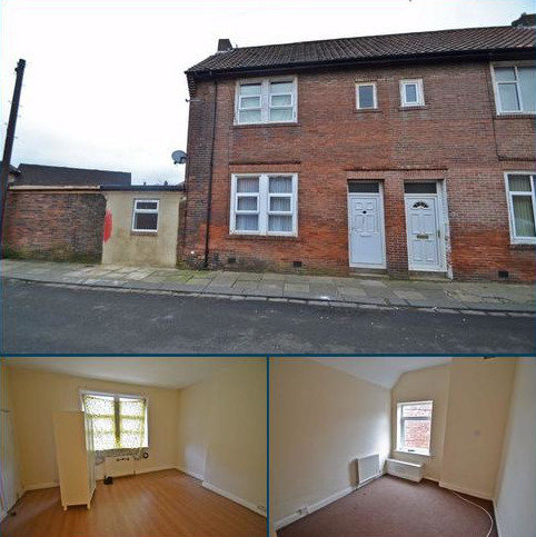 2 bedroom terraced house to rent - Portugal Place, Wallsend