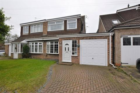 3 bedroom semi-detached house for sale - Tytherington Drive, Macclesfield