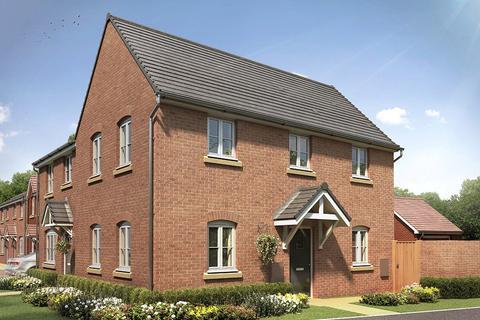 3 bedroom semi-detached house for sale - Padbury Fold, Padbury, Buckingham, Buckinghamshire, MK18