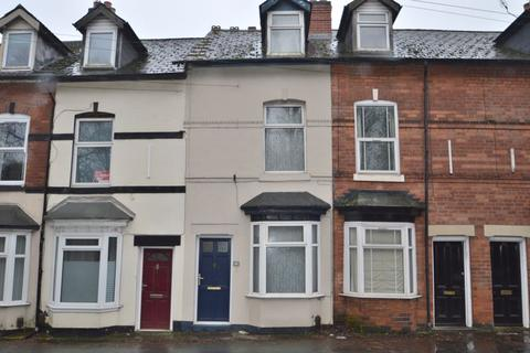 3 bedroom terraced house to rent - 82 Coldbath Road, Kings Heath, Birmingham B13 0AQ