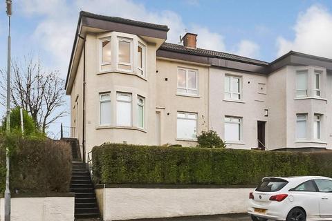 3 bedroom flat for sale - Liberton Street, Carntyne, Glasgow, G33 2HW