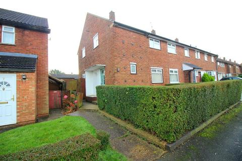 3 bedroom end of terrace house for sale - Littlefield Road, Luton, Bedfordshire, LU2 9BT