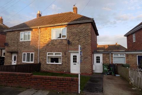 2 bedroom semi-detached house for sale - Warnhead Road, Bedlington