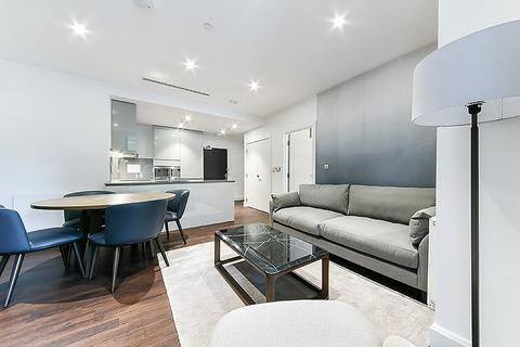 1 bedroom flat to rent - Ostro Tower, Harbour Way, Nr Canary Wharf, London, E14