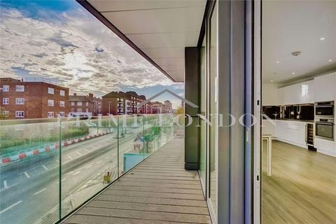3 bedroom apartment for sale - Pinto Tower, Nine Elms Point, London
