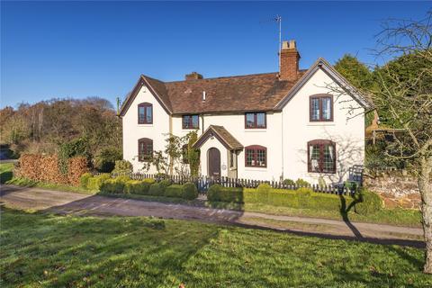 2 bedroom detached house for sale - Copley Lodge, Chesterton Road, Pattingham, Wolverhampton, Staffordshire, WV6