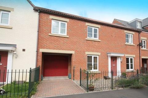 4 bedroom terraced house to rent - Swinbridge, West Park, Darlington