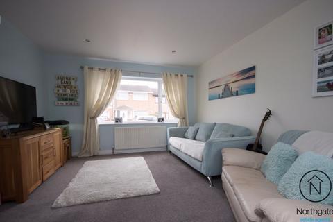 3 bedroom house for sale - Rosedale Gardens, Billingham