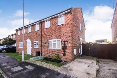 2 bedroom end of terrace house for sale - Bunting Road, Luton