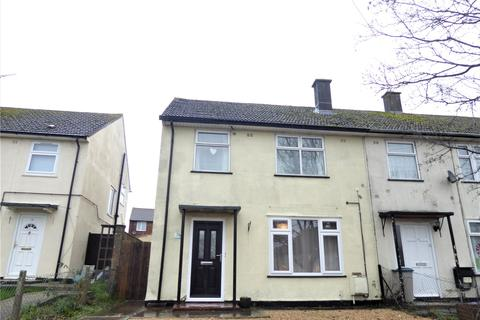 3 bedroom semi-detached house for sale - Bourne Road, Moredon, Swindon, SN2