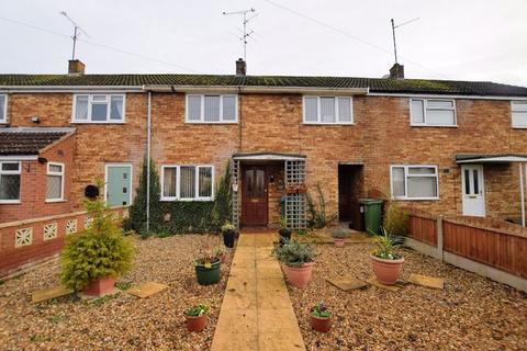 3 bedroom terraced house for sale - Priory Crescent, Aylesbury