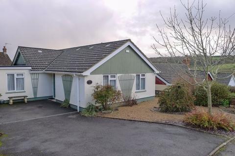 3 bedroom detached bungalow for sale - Bere Regis, Wareham