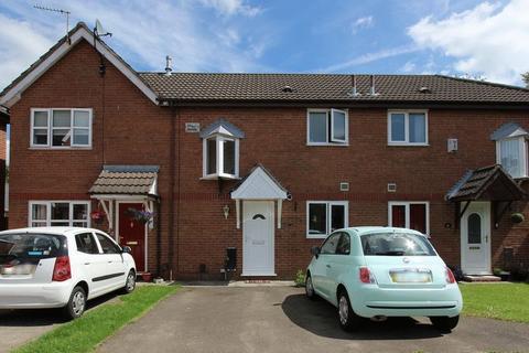 2 bedroom terraced house to rent - Tweedsdale Close, Whitefield