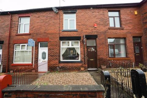 2 bedroom terraced house to rent - Mary Street West, Horwich