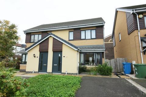 2 bedroom house to rent - Burrard Road, Runcorn