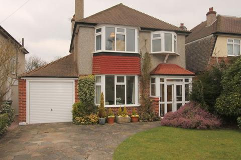 3 bedroom detached house to rent - 3-Bedroom Terrace House to Rent in Northey Avenue, Cheam, Sutton