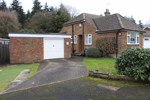3 bedroom bungalow for sale - Warland Road, Sevenoaks