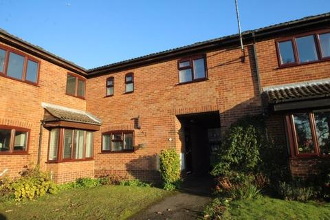 2 bedroom terraced house for sale - Totteridge Road, High Wycombe