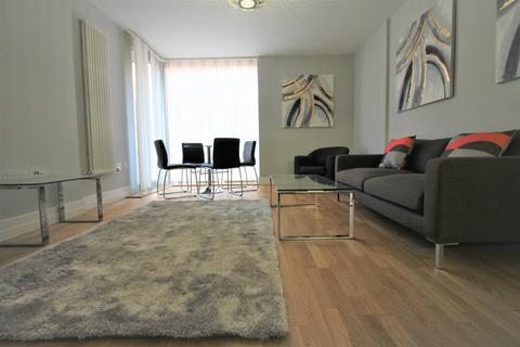 1 bedroom flat to rent - The Bar, Shires Lane , Leicester ,