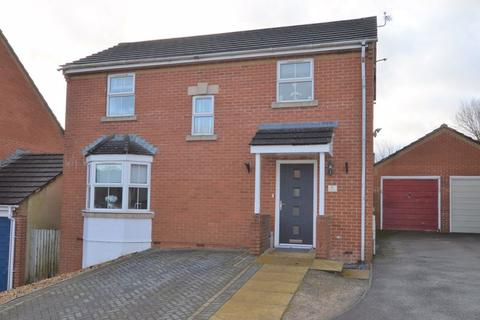 3 bedroom link detached house for sale - Colliers Rise, Radstock