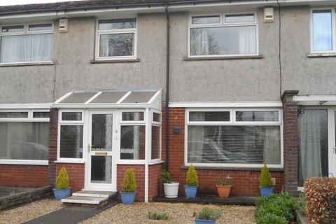 3 bedroom terraced house to rent - Harlech Drive, Dinas Powys,