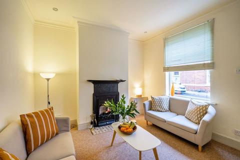 2 bedroom terraced house to rent - 7 Rossyln Street, Clifton