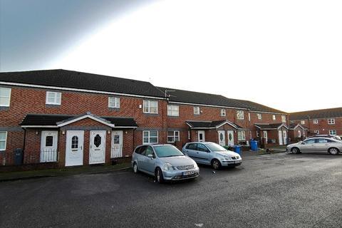 2 bedroom flat for sale - Essoldo Close, Gorton, Manchester, M18