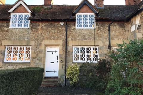 2 bedroom character property for sale - High Street, Chipstead, TN13