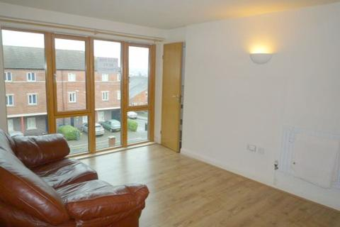 2 bedroom flat to rent - Raleigh Square, Nottingham