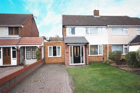 3 bedroom semi-detached house for sale - Sundon Park Road, Luton, LU3
