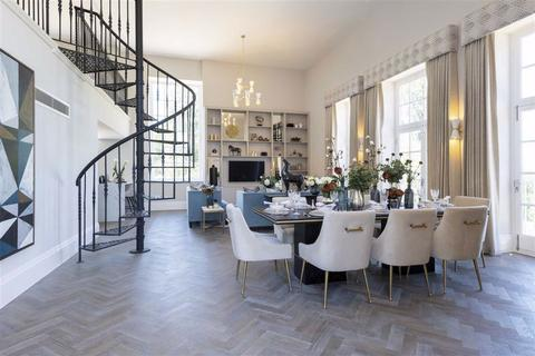 2 bedroom apartment for sale - Rosary Manor, The Ridgeway, Mill Hill, London