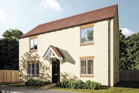 4 bedroom detached house for sale - Plot 149A, The Kempthorne at Hawkswood, Pioneer Way, Kingsmere, Bicester, Oxfordshire OX26
