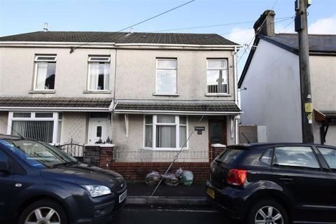 2 bedroom semi-detached house for sale - Llewelyn Street, Trecynon, Aberdare, Mid Glamorgan