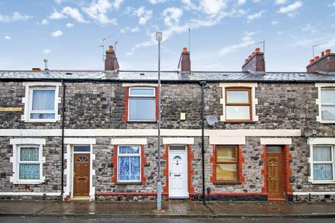2 bedroom terraced house for sale - Lady Margaret Terrace, Splott, Cardiff, CF24