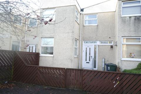 3 bedroom terraced house to rent - Angus Close, Newcastle upon Tyne