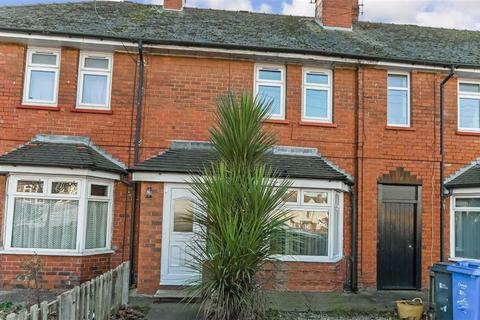 2 bedroom terraced house for sale - Willerby Road, Hull