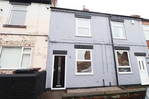 3 bedroom terraced house for sale - Selwyn Street, Chesterfield